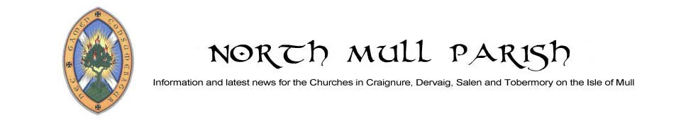 North Mull Parishes